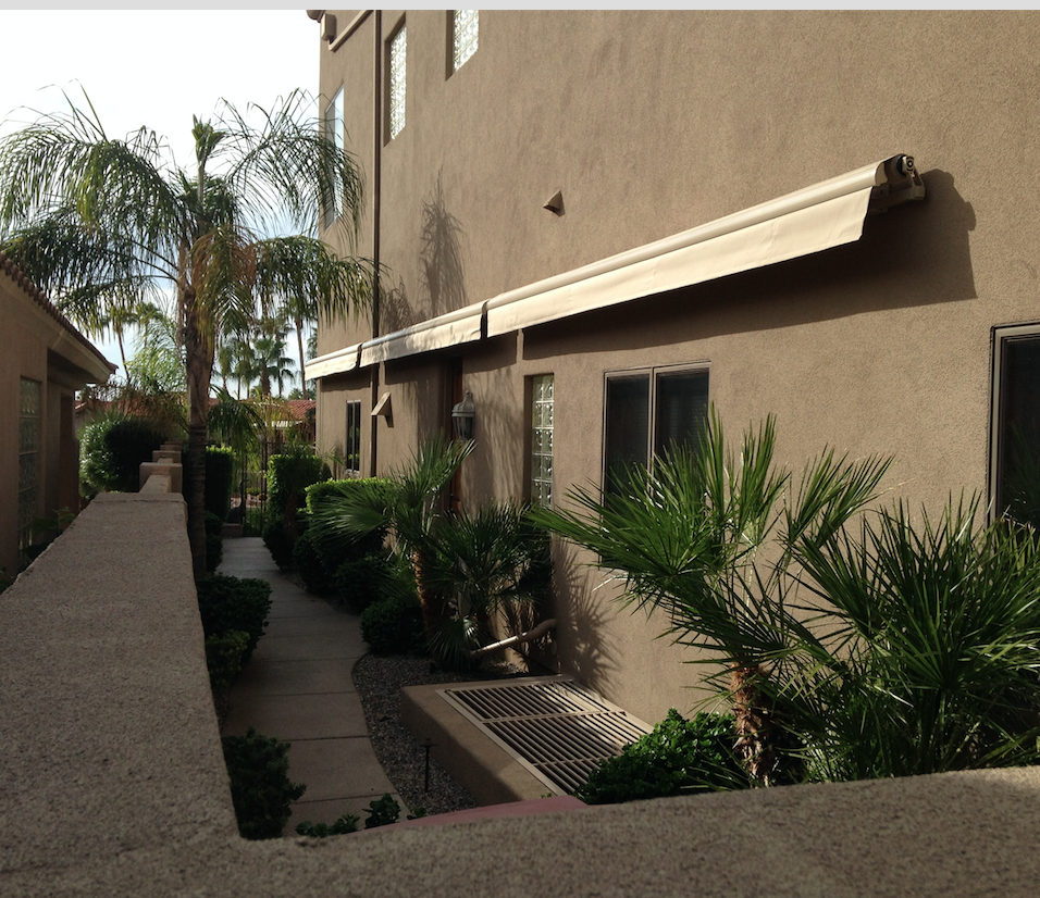 Retractable Patio Awnings By SUNAIR AWNINGS